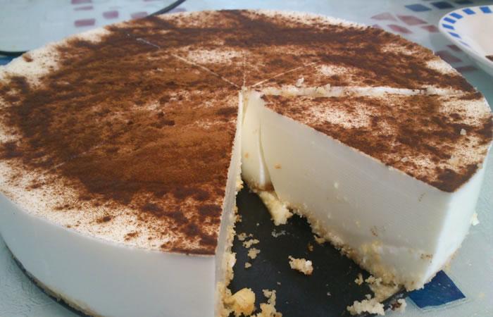 tortas de cuajada