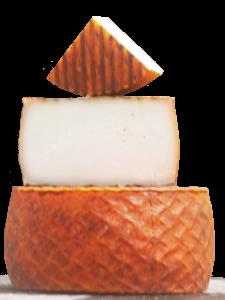 queso majorero semicurado pimentón (transparente)